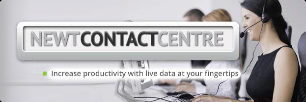 NEWT Contact Centre