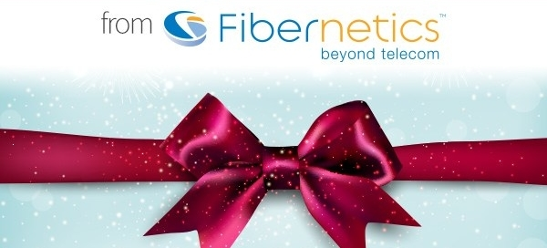 Happy Holidays from Fibernetics