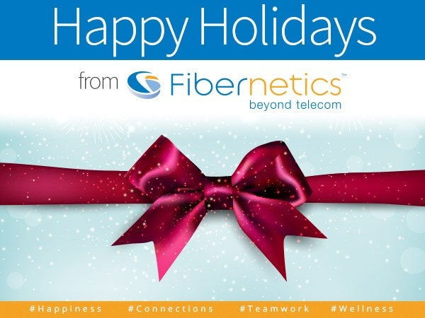 Merry Christmas from Fibernetics.