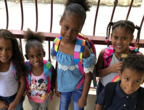 Backpacks For Kids Has Another Big Year