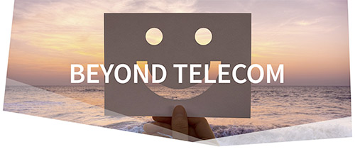 Beyond Telecom Happy Face