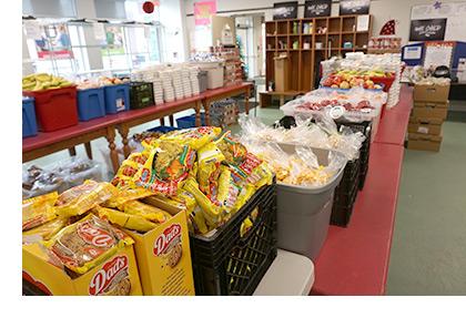 Food4Kids Waterloo Region