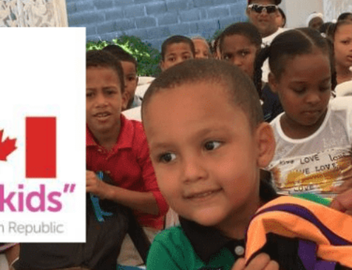 Backpacks for Kids to equip 150 children for school this year