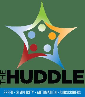 The Huddle logo