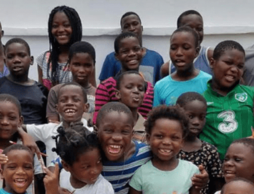 Fibernetics Partners with Assurance of Hope Children's Home